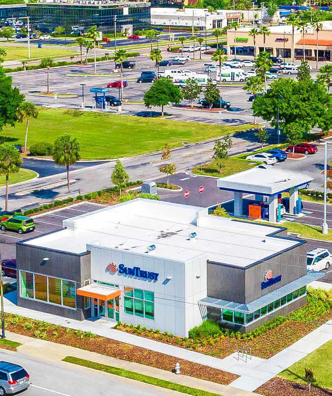 Kissimmee SunTrust Property Sold for $1.75 Million