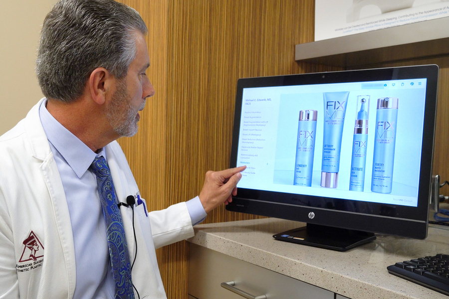 Direct-to-Patient Marketing With TouchMD® And Its State-of-the-Art Patient Consultation Platform