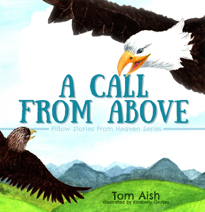 "Author Tomasz Zadurowicz Announces the Release of His New Book ""A Call from Above"""