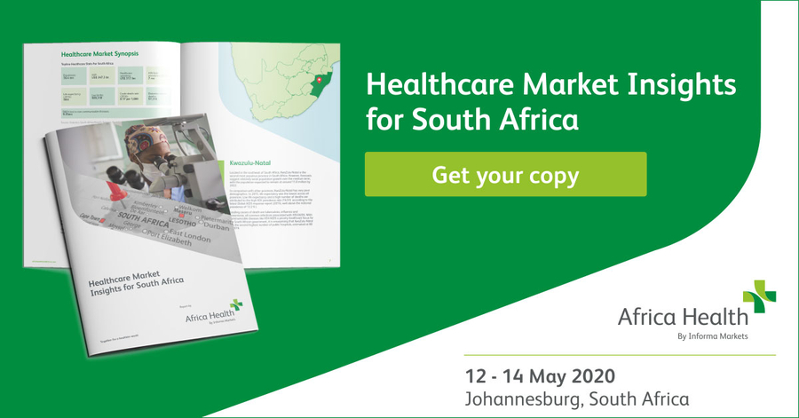 Industry Insights: South Africa Healthcare Market Overview
