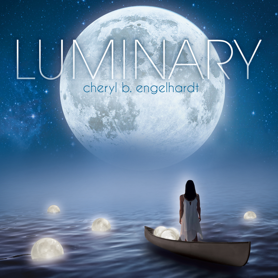 "Piano-based Record ""Luminary"" Available for Pre-Order: Pop Artist and Film Composer Cheryl B. Engelhardt's First Foray into New Age Starts with a Smash… and Quelling Anxiety for the Masses"