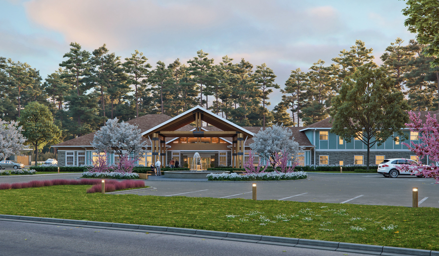 Oaks Senior Living, LLC and Nirant Group announce Development of New Assisted Living Community in Suwanee, Georgia