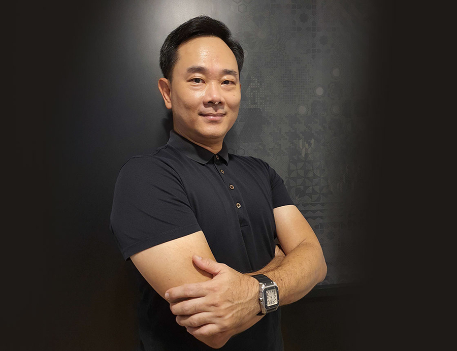Glowing Appoints New Head of Business Development for Asia-Pacific Region