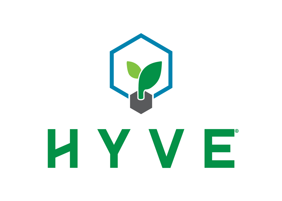 HYVE® Indoor Farming Systems to be Featured on Virginia Farming Show airing on VPM PBS and RFD-TV