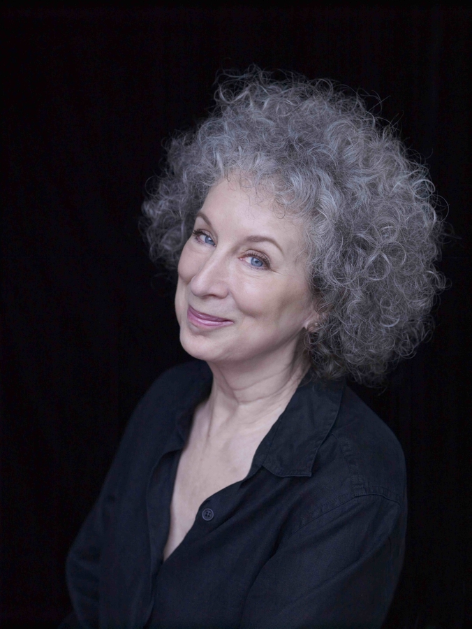 The Handmaid's Tale Author Margaret Atwood Announced as Keynote Speaker at Fairfield County's Community Foundation's Fund for Women & Girls Unite & Rise Luncheon, Friday, April 3, 2020