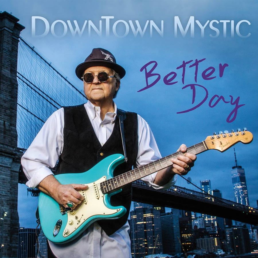 2020 Brings DownTown Mystic A Better Day