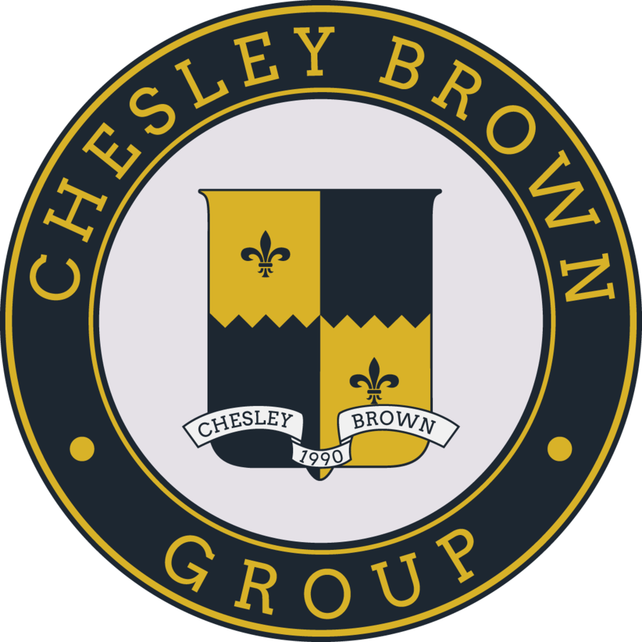 Chesley Brown Launches New Initiative to Fight Human Trafficking