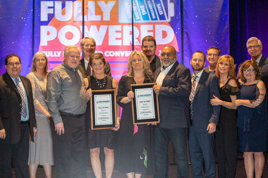 "Fully Promoted Celebrates Being ""Fully Powered"" in 2020"
