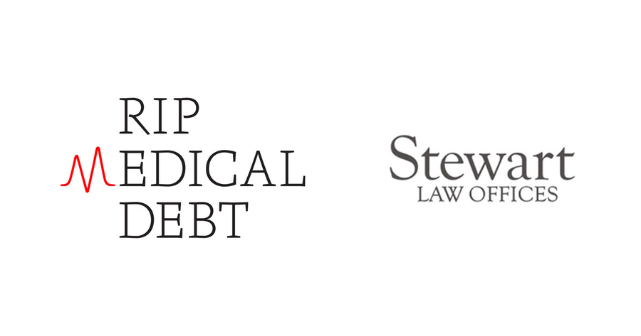 South Carolina Personal Injury Law Firm Changes Lives with Medical Debt Purchases in Local Counties