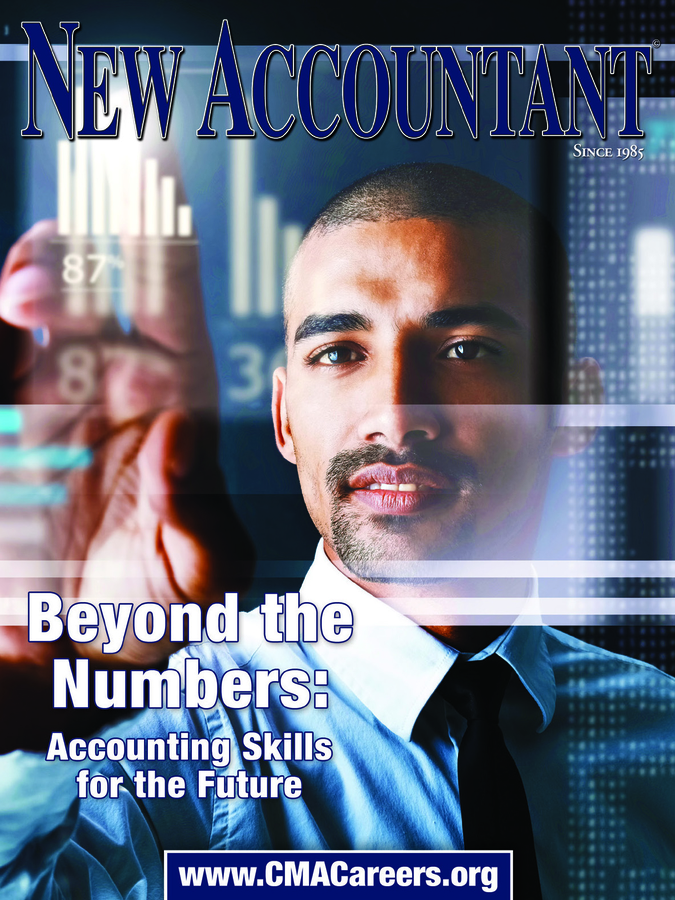 Beyond the Numbers: Accounting Skills for the Future