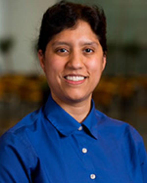 Nupur Ghoshal, M.D., Ph.D., has been recognized as one of America's Most Influential Physicians by the International Association of Who's Who
