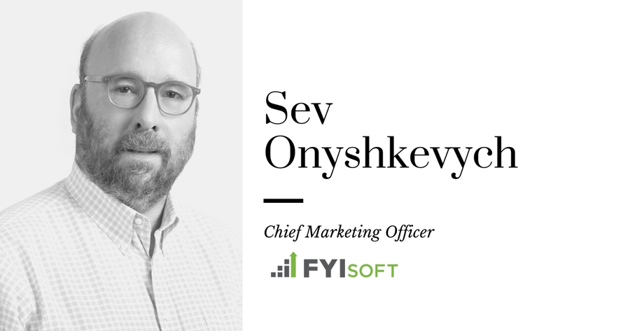 FYIsoft Appoints New Chief Marketing Officer