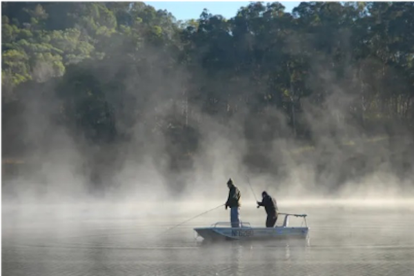 It's Year-Round, Y'all….Winter in Texas is Boat Season!