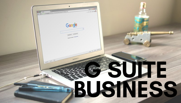 G Suite Promo Code for Basic and Business Plan