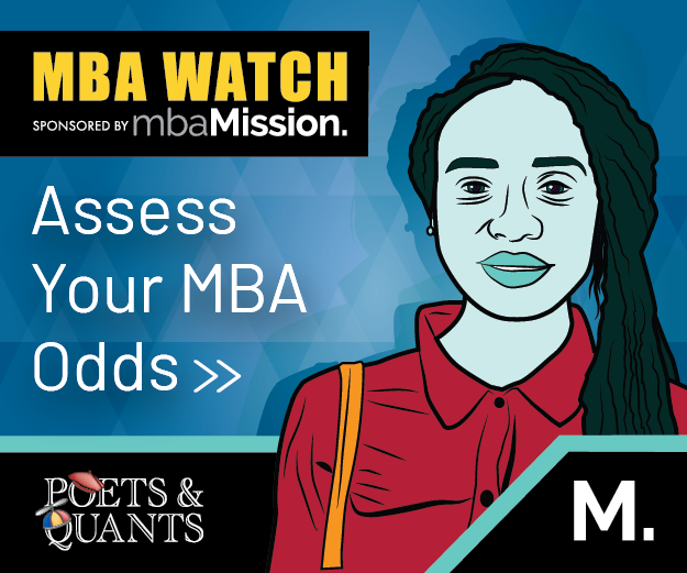 Poets&QuantsTM Launches Interactive Community Feature, MBA Watch, with Launch Partner mbaMission
