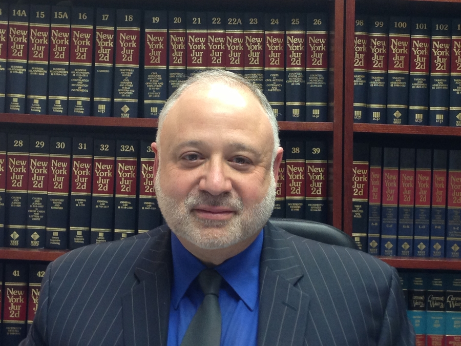 Nassau & Suffolk County New York Divorce & Family Law Attorney & Divorce Mediator Robert B. Pollack, Esq. Achieved the AV Preeminent® Rating – the Highest Possible Rating from Martindale-Hubbell®