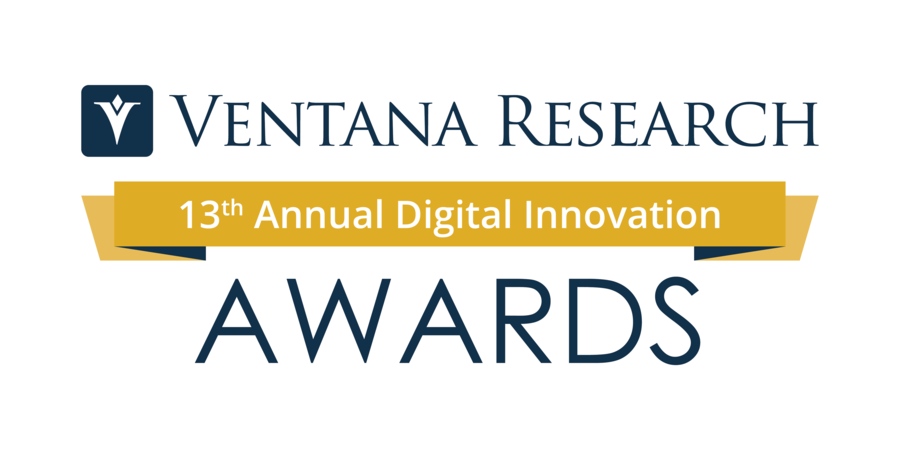 Ventana Research Opens 13th Annual Digital Innovation Awards for Nominations
