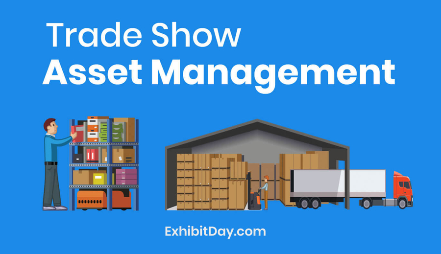 ExhibitDay Simplifies Trade Show Asset Tracking and Inventory Management