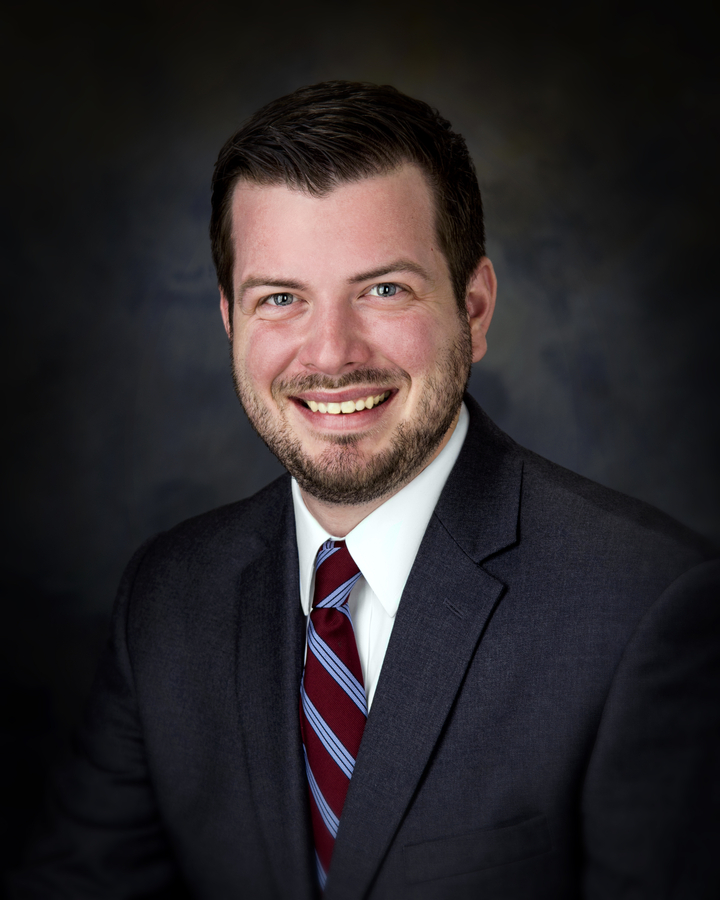 McIlveen Family Law Firm Welcomes New Associate Attorney – Ryan Hennelly