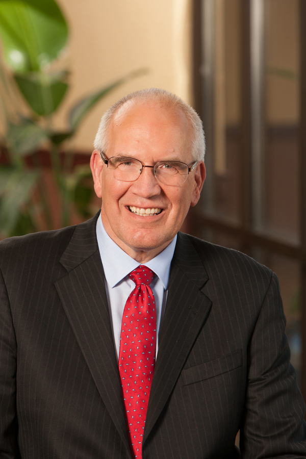 Wayne von Borstel Recognized by Forbes as a 2020 Top Wealth Advisor in Oregon