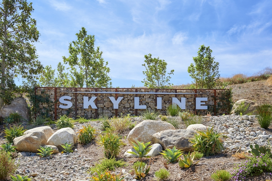 Pardee Homes LA Ventura Takes High Honors For Skyline In Santa Clarita, California