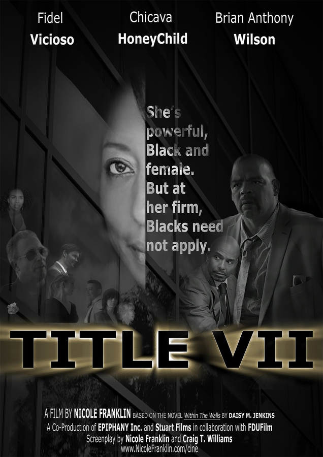 Free screenings of TITLE VII on Employee Appreciation Day serve up the Office Party Not To Be Missed!