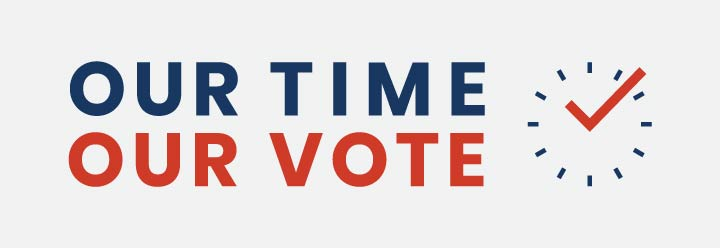 "Only 55% of Voters with Disabilities VOTED in 2016 – The National Center for Learning Disabilities (NCLD) Launches – ""Our Time, Our Vote"" Initiative for Voters with Learning Disabilities"