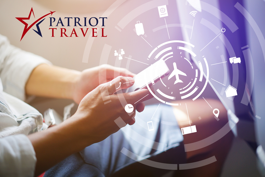 Patriot Travel Reviews Travel Alerts and Warnings for 2020