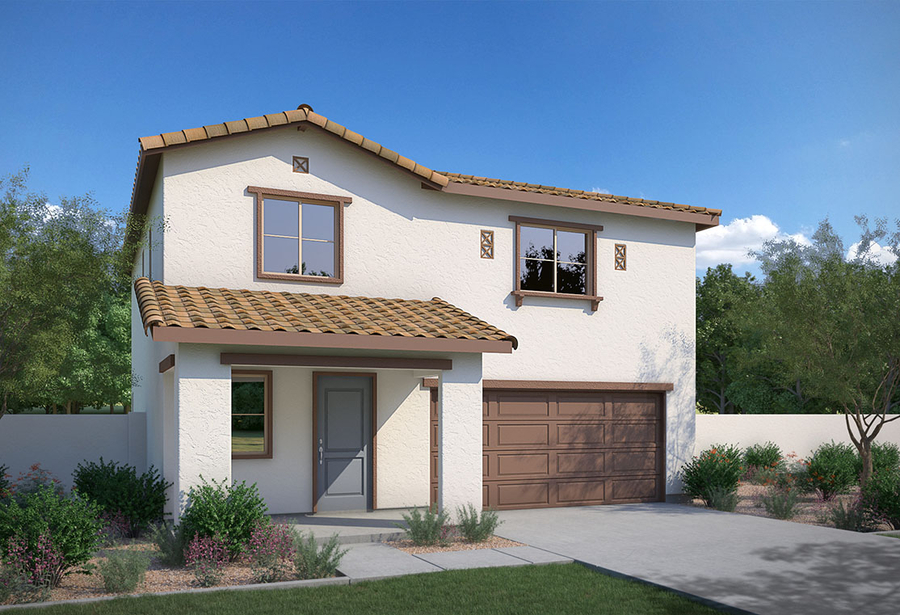 Construction Underway at Westlake in Lake Elsinore; New Homes by Pardee from the Very Low $300,000s