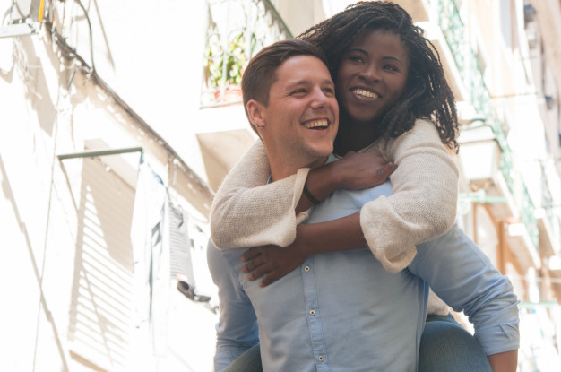 Interracial Match: Dating Beyond Race and Color