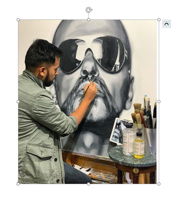 Local Artist Juan Enrique Velazquez to Compete at 3rd Annual Graffiti Arts Festival on Saturday, March 14, 2020