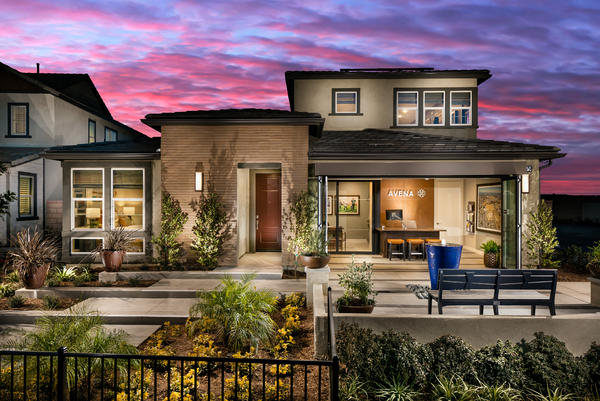 Pardee Homes' Avena is Smart Choice for Inland Empire Home Shoppers