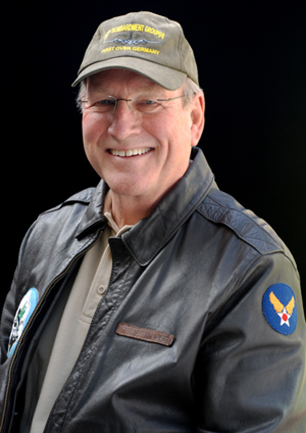 Steve Snyder, Author Of Multi-Award Winning Military Book, 'Shot Down', Announces New Indie Film Award, Schedule Of Events For March, 2020