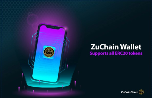 ZuCoinChain All Set to Launch ZUwallet