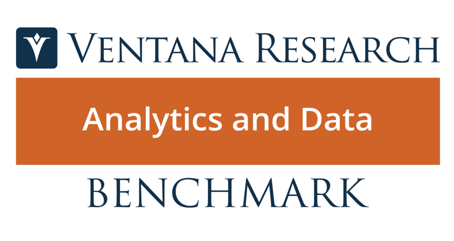 Ventana Research Begins Latest Market Research into Analytics and Data