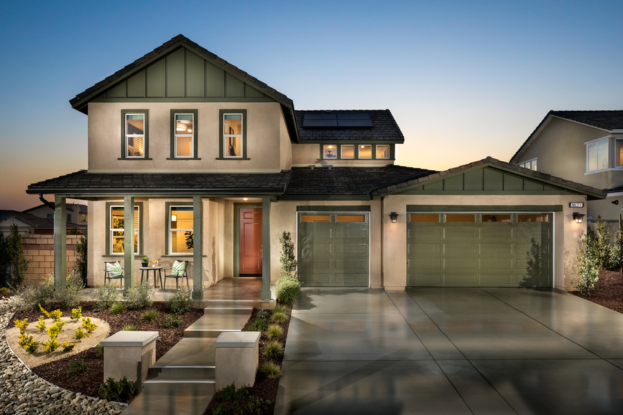 Abrio by Pardee Homes Features Luxury Living and One- and Two-Story Homes in Master-Planned Sundance