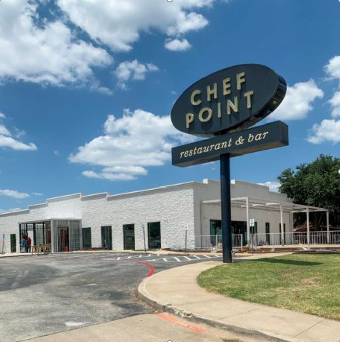 Chef Point Bar and Restaurant Implements Additional Protocols at Its Two Locations in Response to Coronavirus