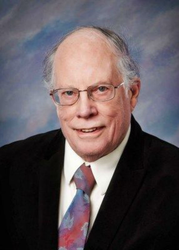 William McBride, Ph.D., has been honored as an Expert in Higher Education by the International Association of Who's Who
