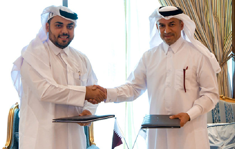 Baladna Signed with Muntajat to Supply Locally Manufactured Plastic Raw Materials