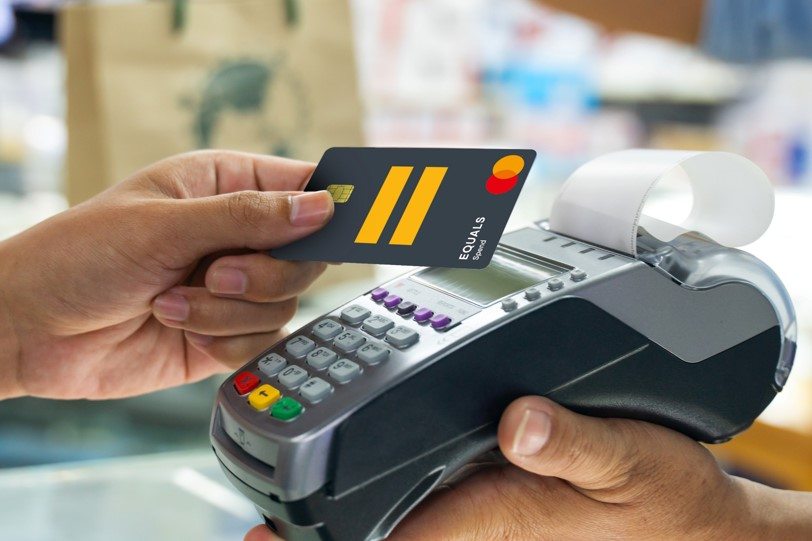 allpay.cards Facilitates Equals' Launch of Prepaid Currency and Expense Cards
