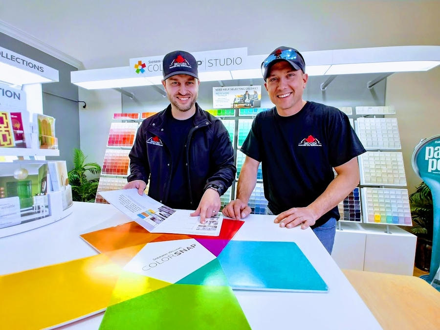Award-Winning Local House Painting Company Launches New Downers Grove Location
