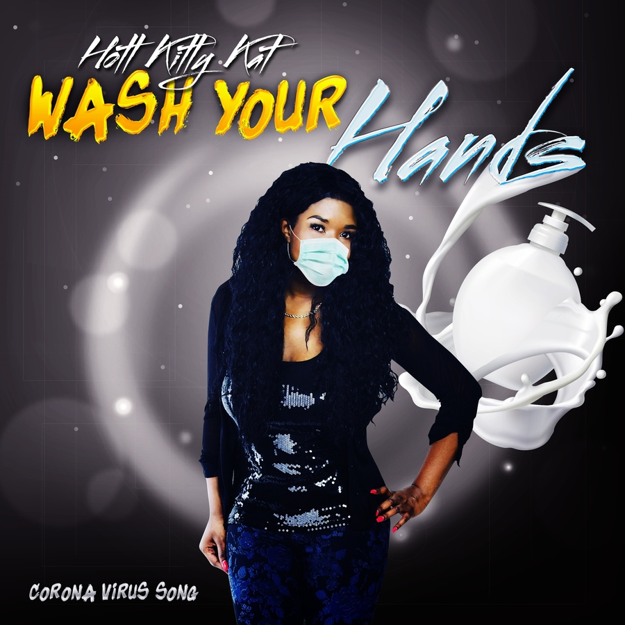 """Wash Your Hands"" (Coronavirus Song) Going 'Viral'!"