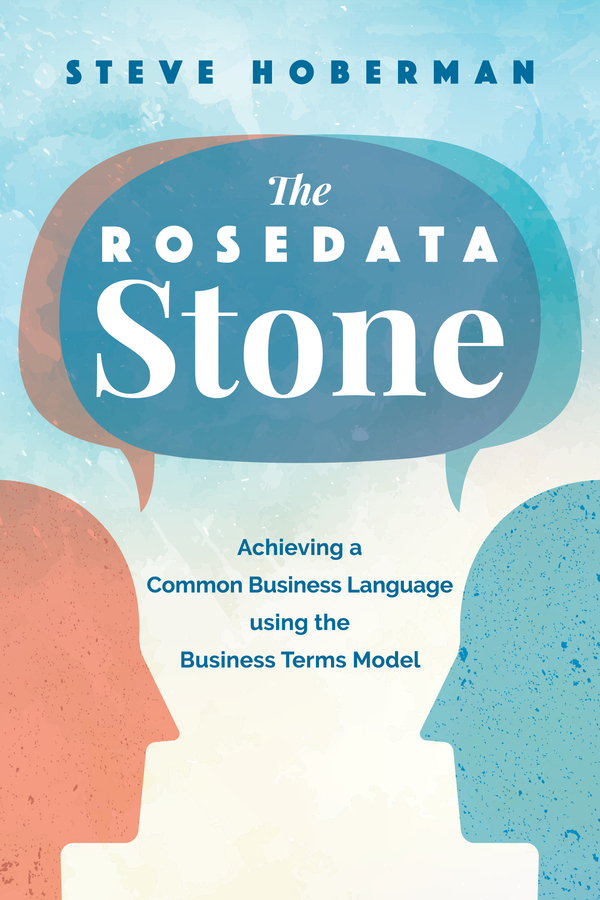 The Rosedata Stone is the next Rosetta Stone