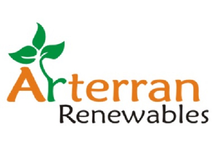 Arterran Renewables Ltd. gets listed on THE OCMX™