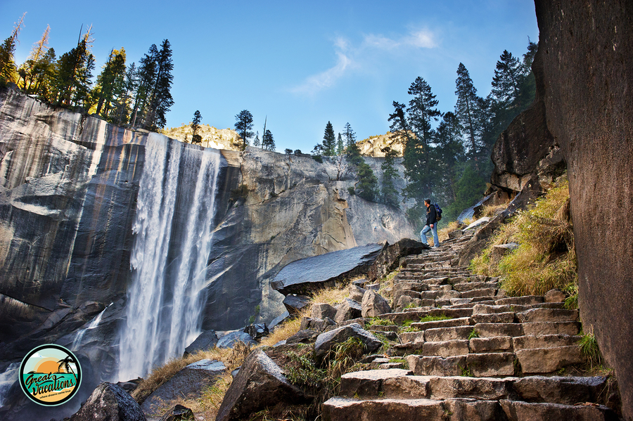 Great Vacations Reviews the Best National Parks For Your Next Vacation