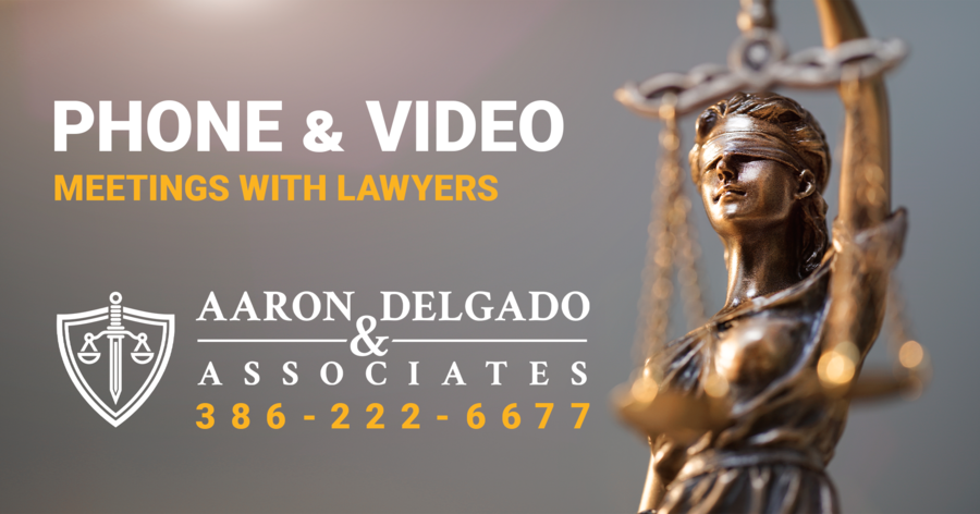 Daytona Beach Lawyers Offering Phone & Video Meetings to Clients