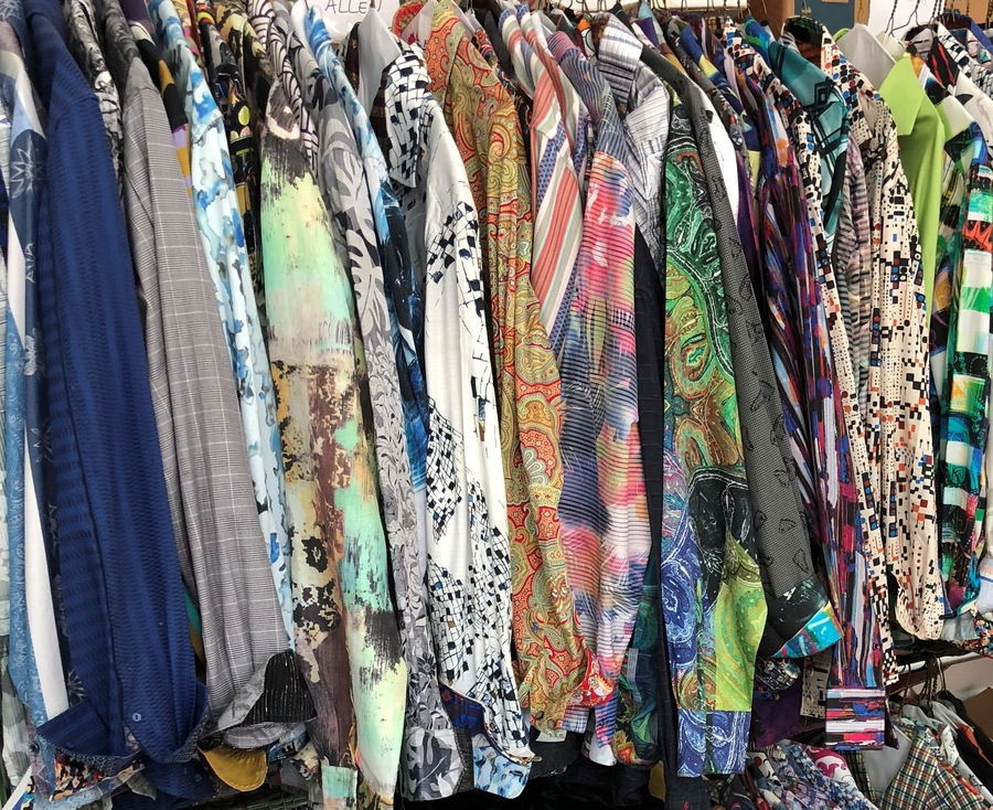 Facebook Group for Robert Graham Clothing Collectors Grows to More Than 500 Members in First Month