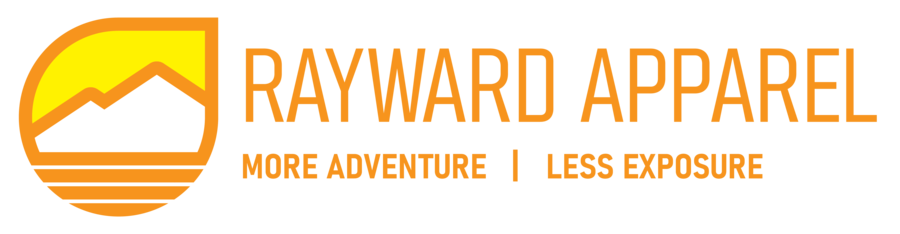 Rayward Apparel Launches Its First UPF Performance Clothing Line