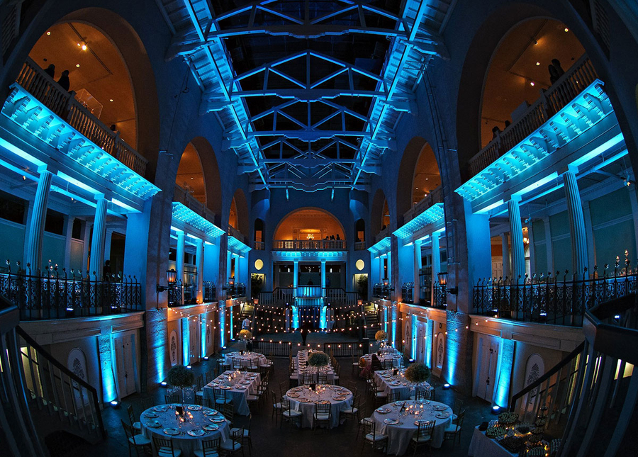 The Lightner Museum Named Winner in 2020 WeddingWire Couples' Choice Awards®