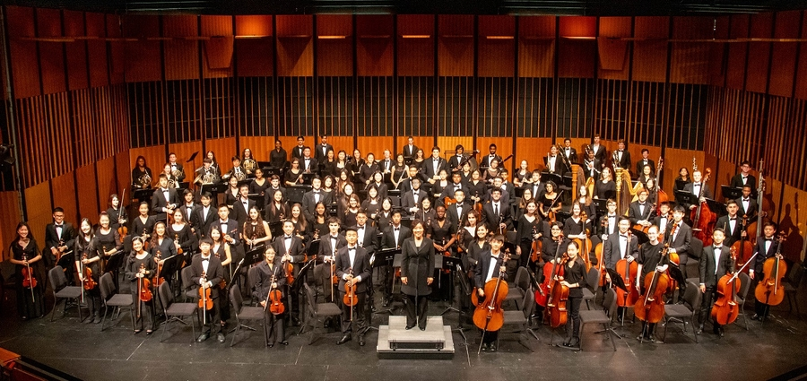 New Jersey Youth Symphony Announces Virtual Auditions via Zoom for its 2020-21 Season
